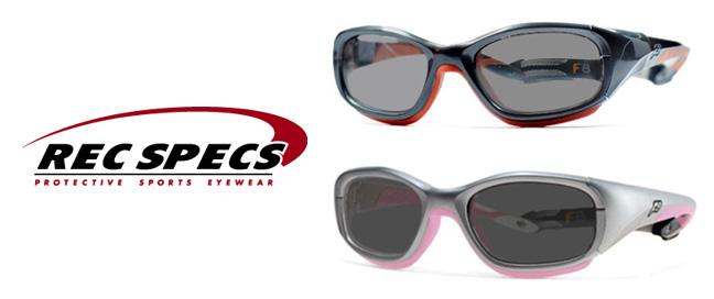 RECSPECS(ファッションユース)