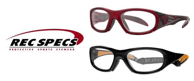 RECSPECS(スポーツユース)