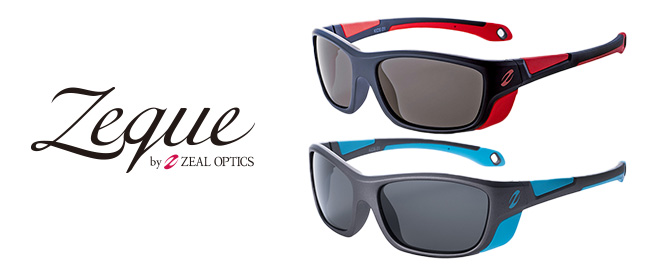 Zeque by ZEAL OPTICS Kids