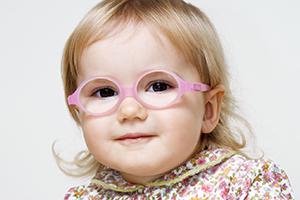 幼児の目の発達